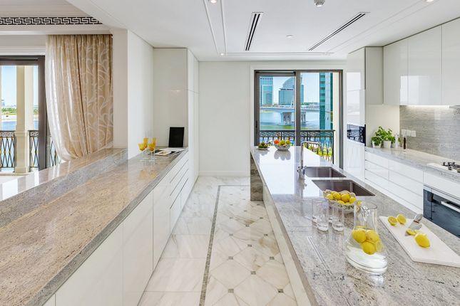 Thumbnail Apartment for sale in Palazzo Versace, Culture Village, Al Jadaf, Dubai
