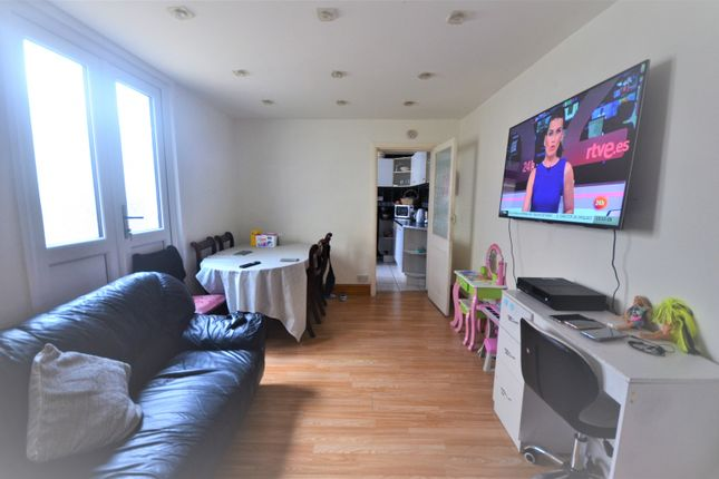 Thumbnail Terraced house to rent in St. Dunstan's Road, London