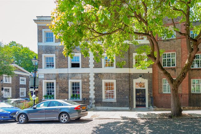 Thumbnail Property to rent in Prideaux Place, London