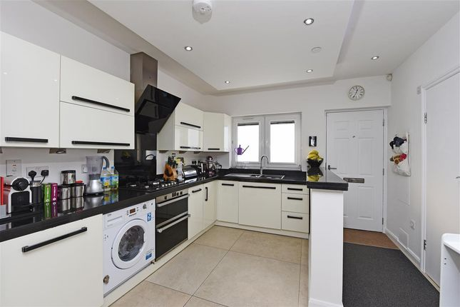 Home Park Road London SW19 4 Bedroom End Terrace House For Sale