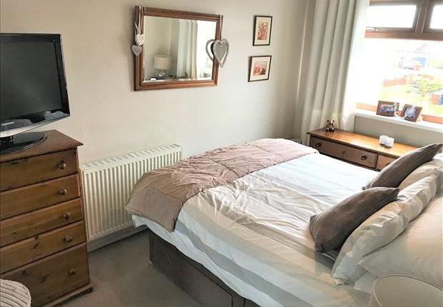 Master Bed of Netherley Road, Coppull, Chorley PR7