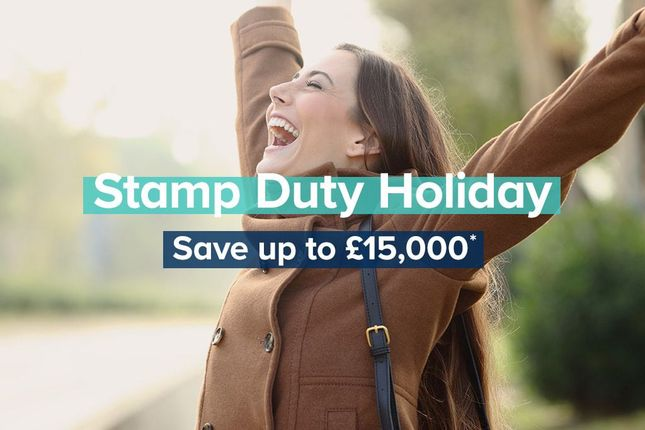 Image Of Stamp Duty Holiday At Crest Nicholson