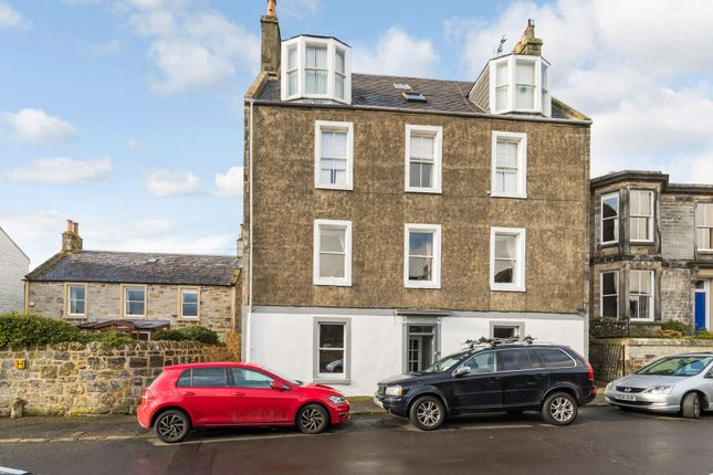 Thumbnail Flat for sale in 12 Seaside Place, Aberdour