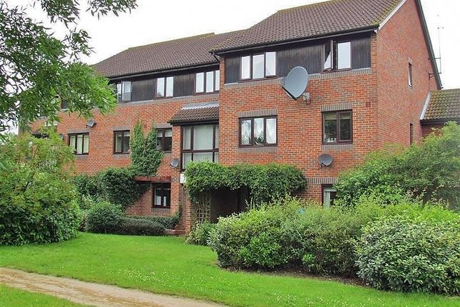 Thumbnail Flat to rent in Eldridge Close, Abingdon