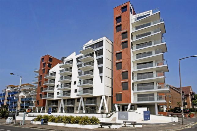Thumbnail Flat for sale in E20, The Shore, 22-23 The Leas, Westcliff-On-Sea