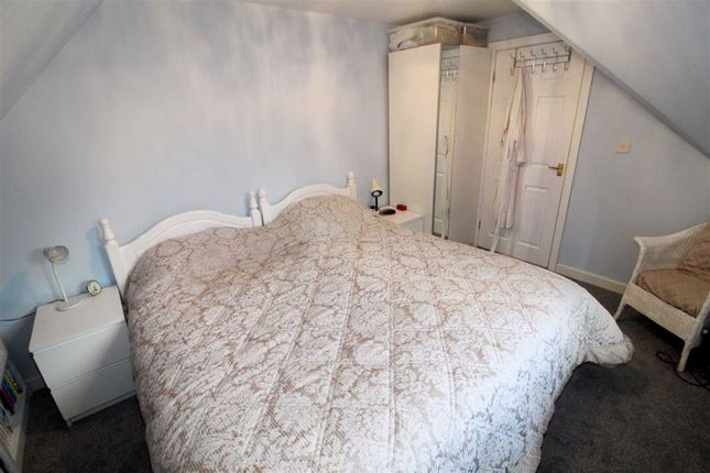 Bedroom 3 of Oakwell Drive, Salford, Salford M7