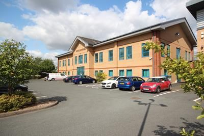 Thumbnail Office to let in Ground Floor (Right Hand Suite), Neville House, Steel Park Road, Halesowen, West Midlands