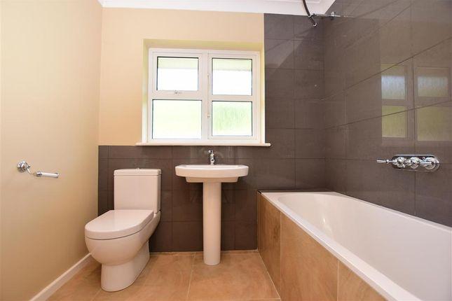 Bathroom of Maplescombe Lane, Farningham, Kent DA4