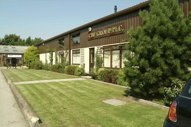 Thumbnail Office to let in Honiley, Kenilworth