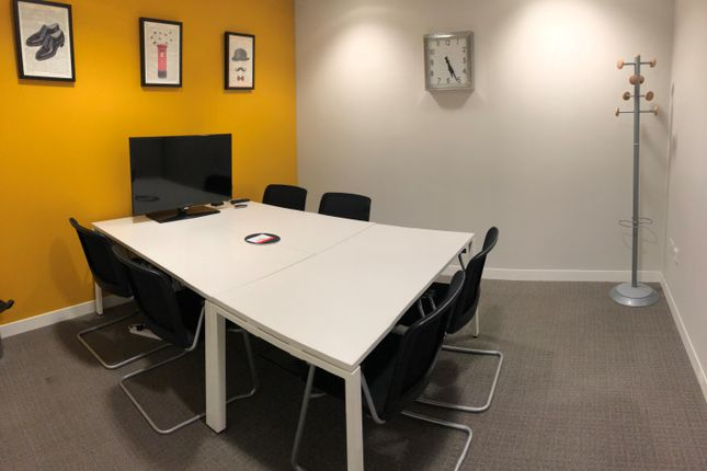 Thumbnail Office to let in Regus At The Balance, 2 Pinfold Street, Sheffield