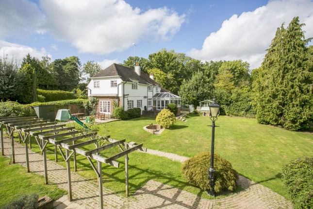 Thumbnail Property for sale in Little London Road, Horam, Heathfield, East Sussex