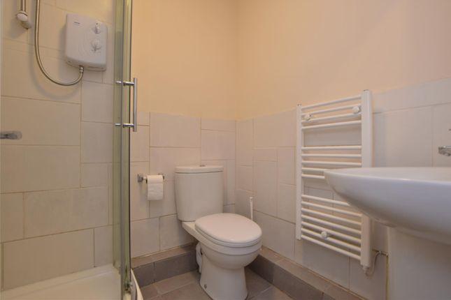 Bathroom of Lizmans Court, Silkdale Close, Oxford OX4