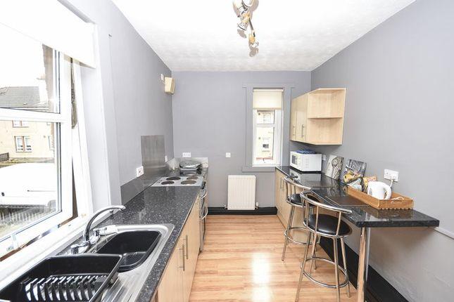 Kitchen of Hillview Avenue, Kilsyth, Glasgow G65
