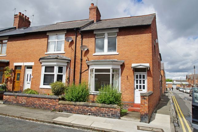 Thumbnail End terrace house to rent in Avondale Terrace, Chester Le Street