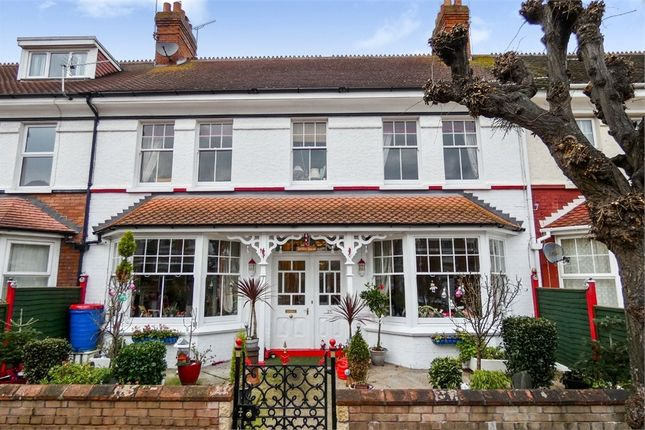 Thumbnail Town house for sale in Summerland Avenue, Minehead, Somerset