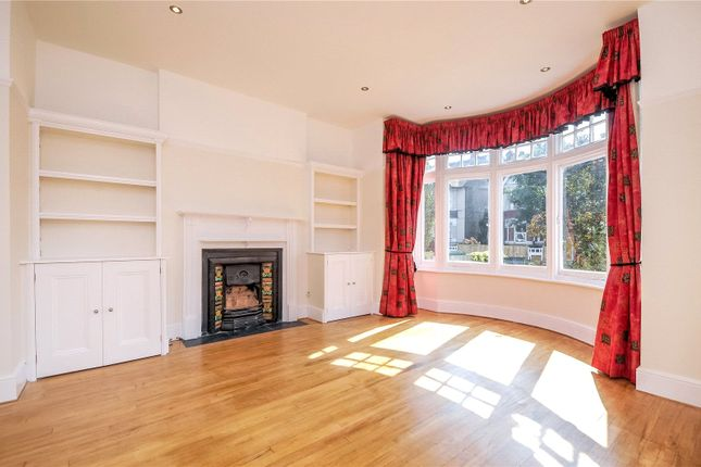 Thumbnail Terraced house to rent in Worple Road, Raynes Park, London