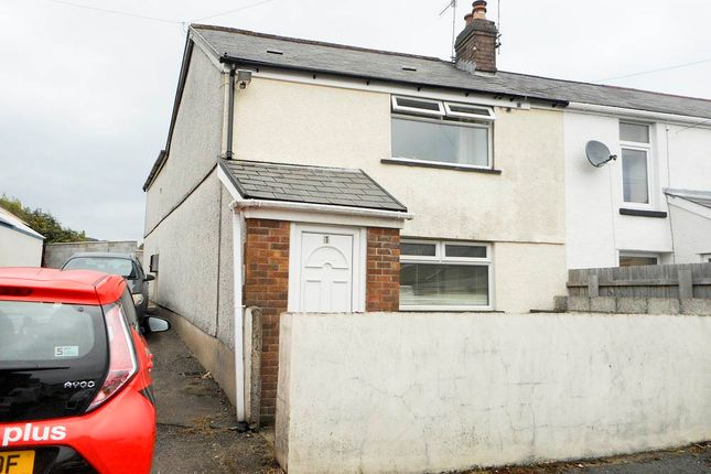 Thumbnail Semi-detached house for sale in Ffrwd Amos Cottages, Tonypandy