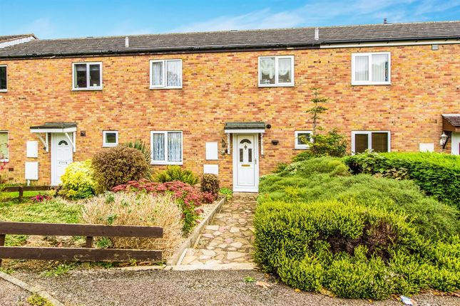 3 bed terraced house for sale in Forgeway, Banbury