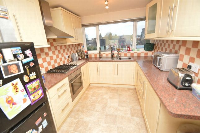 Thumbnail End terrace house for sale in Lowndes Close, Offerton, Stockport, Cheshire