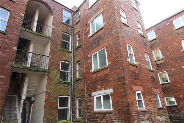 Flat for sale in Egerton Court, Barrow In Furness