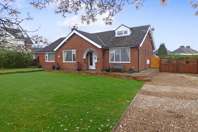 Thumbnail Detached house for sale in Marston Lane, Marston, Northwich, Cheshire