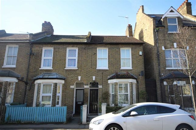 Thumbnail Property to rent in Hargwyne Street, London