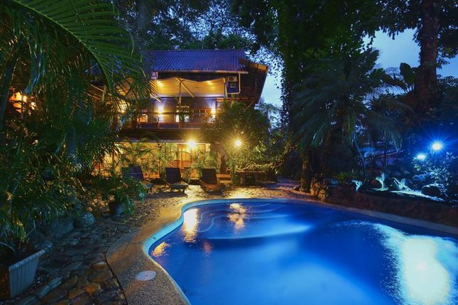 Thumbnail Hotel/guest house for sale in Samara, Guanacaste, Costa Rica