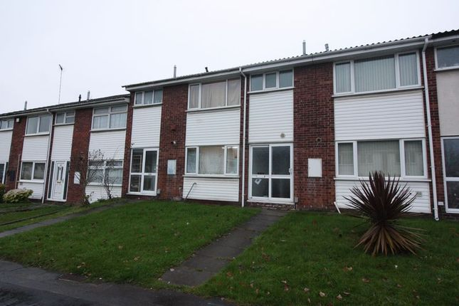 Thumbnail Property to rent in Mayflower Drive, Coventry
