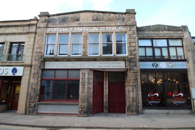 Thumbnail Commercial property for sale in South Street, Elgin