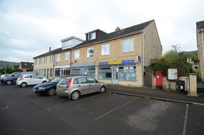 Thumbnail Commercial property for sale in 21 & 23, Holcombe Lane, Bathampton, Bath