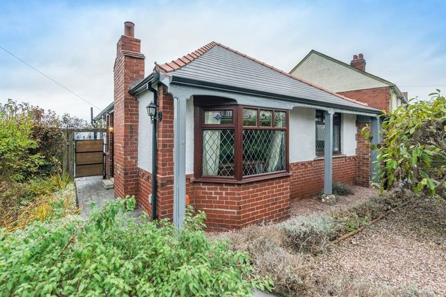 Thumbnail Detached bungalow for sale in Norton Lees Lane, Sheffield