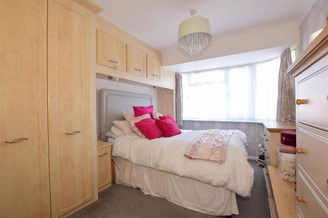 Bedroom 1 of Cadnam Close, Strood, Rochester, Kent ME2