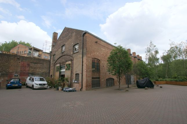 Thumbnail Office for sale in The Forge, 58 Dace Road, London