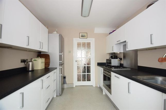 Thumbnail Semi-detached house for sale in Bardeswell Close, Brentwood, Essex