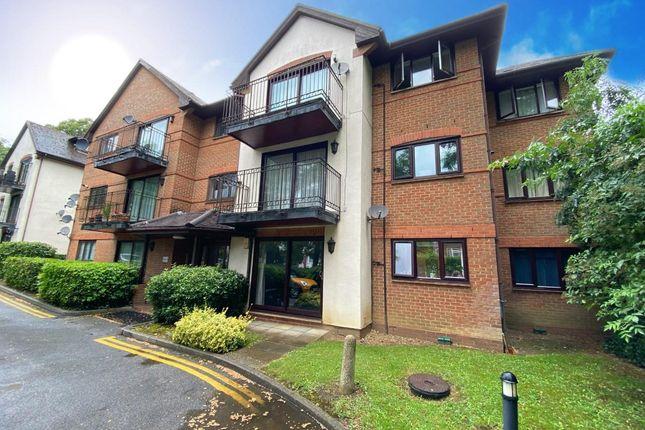 1 bed flat for sale in Coronet House, Uxbridge Road, Stanmore HA7