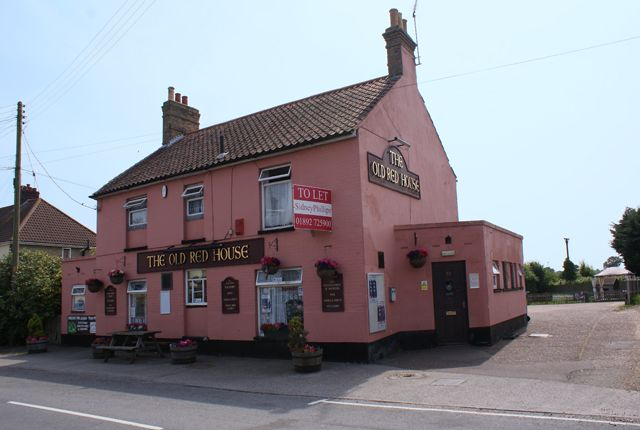 Pub/bar for sale in The Street, Carlton Colville
