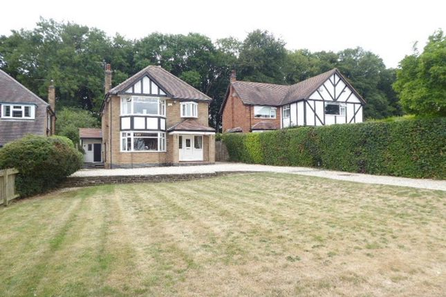 Thumbnail Property for sale in Elveley Drive, West Ella, Hull