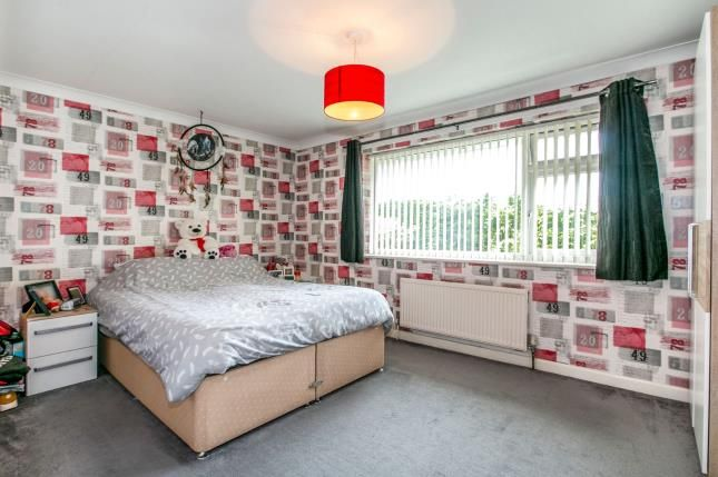 Bedroom 1 of Crusader Road, Bournemouth BH11