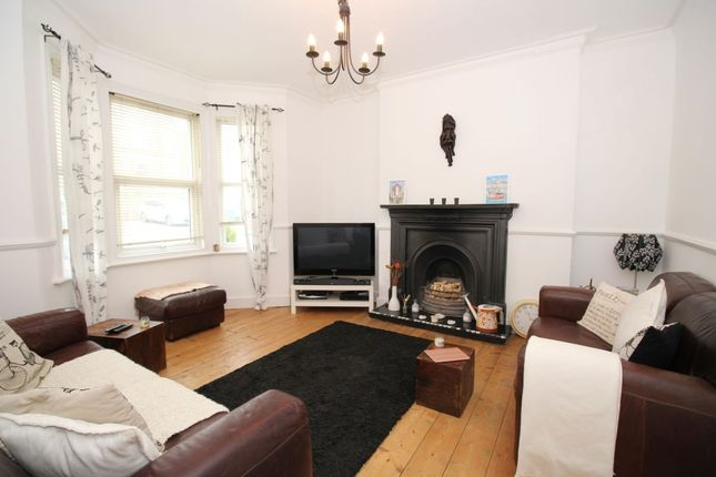 Thumbnail Semi-detached house to rent in Seabrook Road, Hythe