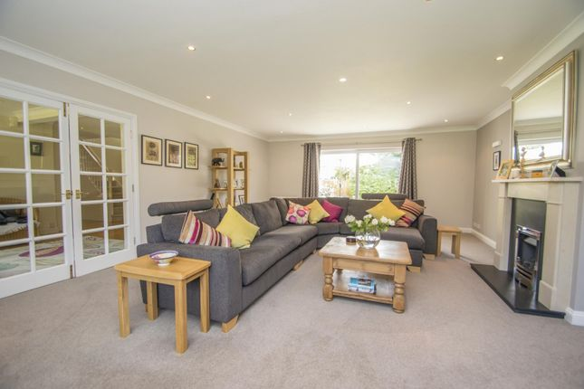 Sitting Room of Orchard Coombe, Whitchurch Hill, Reading RG8