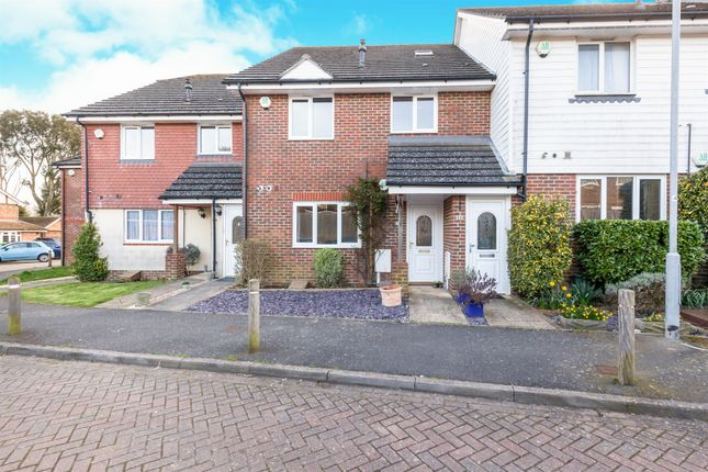 Thumbnail Maisonette for sale in Rafati Way, Bexhill-On-Sea