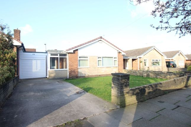 Thumbnail Bungalow to rent in St. Annes Road, Denton, Manchester