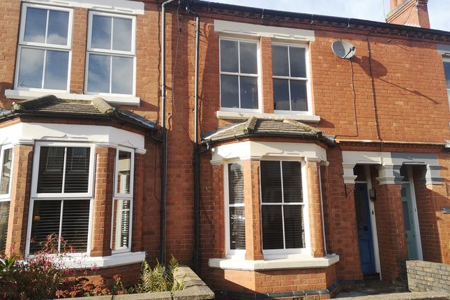 Thumbnail 3 bed terraced house for sale in Victoria Street, Wolverton, Milton Keynes