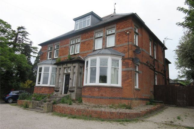 Thumbnail Property to rent in Barrow Road, Sileby, Loughborough, Leicestershire