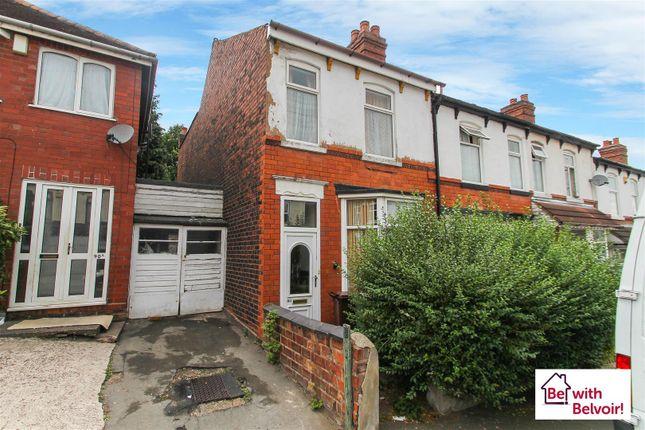 Terraced house in  Fowler Street  Wolverhampton  Birmingham