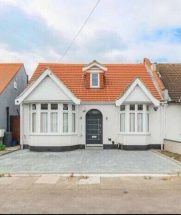 Thumbnail Semi-detached house to rent in Forterie Gardens, Ilford, Essex