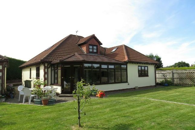 Detached house for sale in Sandmead Road, Sandford, Winscombe