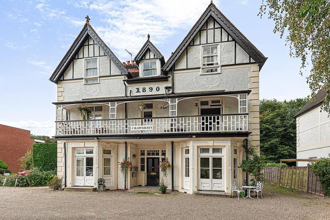 1 bed flat for sale in Maidenhead, Berkshire SL6