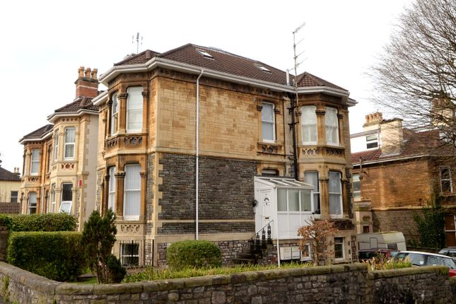 Thumbnail Flat for sale in Ravenswood Road, Cotham, Bristol