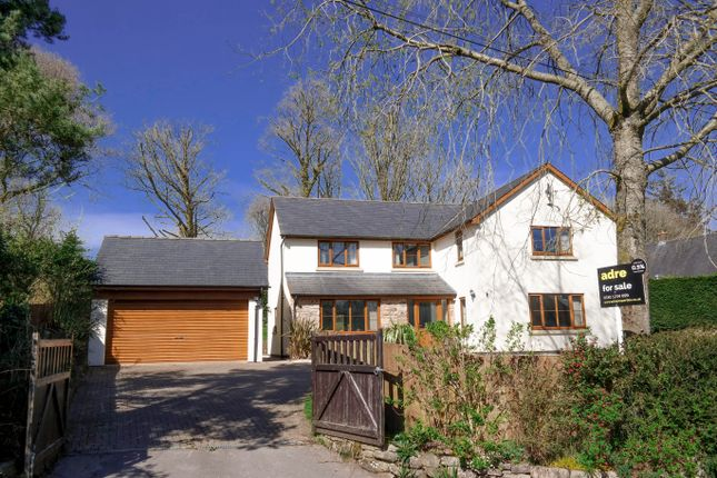 Thumbnail Country house for sale in Catbrook Road, Catbrook, Nr Tintern And Chepstow, 6Nq
